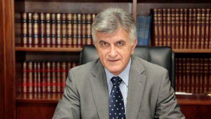 Πέθανε σε ηλικία 70 ετών ο Πρόεδρος της Βουλής Φίλιππος Πετσάλνικος