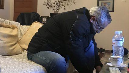 «Αυτός είναι ο μπαμπάς μου»: Η ανάρτηση-γροθιά στο στομάχι που λύγισε και τους πιο δυνατούς