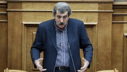 Έξαλλος με τον Άδωνι Γεωργιάδη ο Πολάκης: «Κατέβασέ την αν έχεις τσίπα» (Pic)