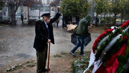Το χυδαίο και εμετικό tweet του Παππά για τον Γλέζο την ημέρα του θανάτου του