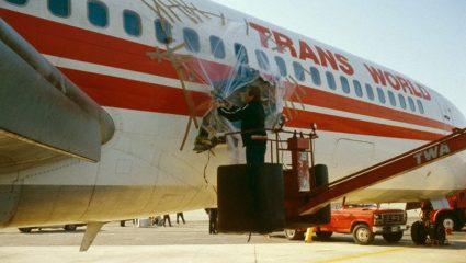 Όταν τρομοκράτες ανατίναξαν το Boeing 727 της πτήσης 840
