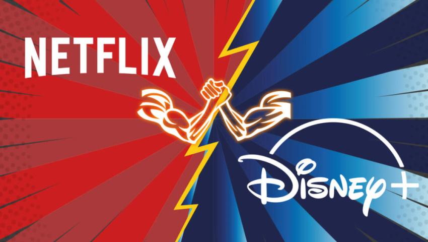 Η απειλή για το Netflix: Η Disney+ ξεπέρασε τους 50 εκατ. συνδρομητές