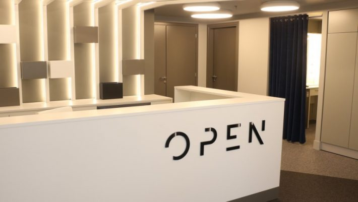 Επανεκκίνηση στο Open με νέα πρόσωπα και λογική