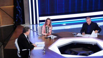 Οι λόγοι της αποχώρησης της Ολγας Τρέμη από την ΕΡΤ