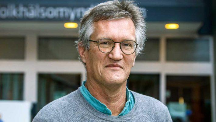 Αμετανόητος ο Σουηδός «Τσιόδρας» ακόμα και μετά από 1765 θανάτους