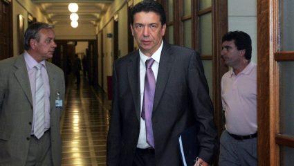 Πρώην υπουργός σε επιτελική θέση καναλιού λόγω κορωνοϊού