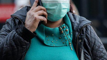 Νέα μέτρα: Πρόστιμο 150 ευρώ σε όσους δεν φορούν μάσκες