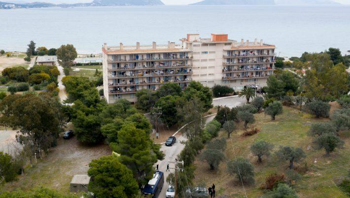 «2000 ευρώ το δωμάτιο στα ξενοδοχεία της Ελλάδας φέτος»