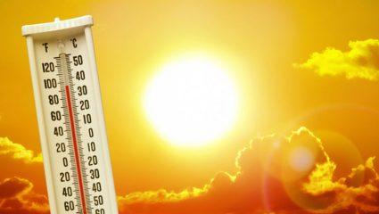 Η φύση τελειώνει τον κορωνοϊο: Αυτό θα 'ναι το θερμότερο καλοκαίρι της δεκαετίας