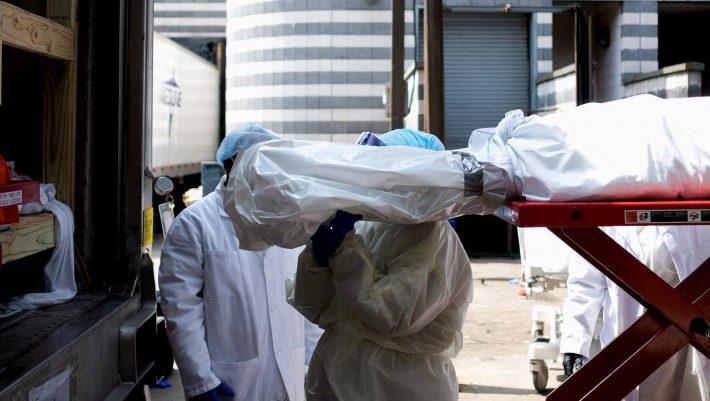 Οι νεκροψίες δείχνουν τα νούμερα: Πόσοι πέθαναν από κορωνοϊό και πόσοι από υποκείμενα νοσήματα