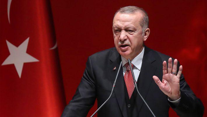 Μαύρη λίστα: Οι «ανυπότακτοι» Έλληνες που τρέμει ο Ερντογάν