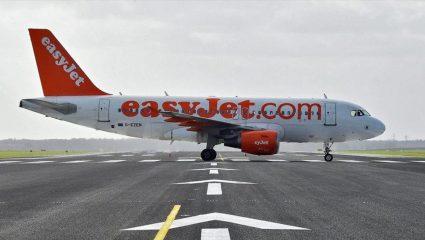 Άσχημα νέα για τον Έλληνα ιδρυτή της EasyJet