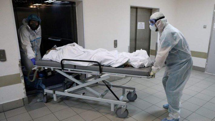 Ζοφερή δήλωση: «Δεν είναι μόνο ο κορωνοϊός. Έρχονται και άλλοι φονικοί ιοί»