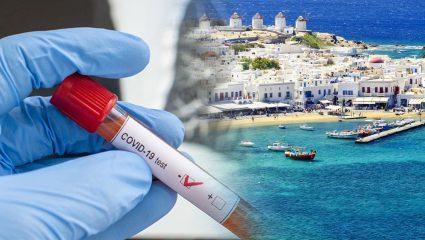 Βόμβα στον ελληνικό τουρισμό: Παράνομα τα ταξίδια εκτός Αγγλίας μέχρι 1η Ιουλίου
