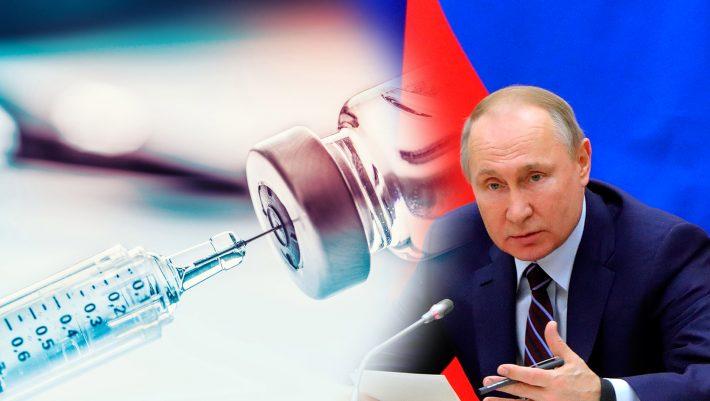 Θα έρθει η λύση από τον Πούτιν; Όχι ένα αλλά οκτώ εμβόλια για τον κορωνοϊό παρουσίασε η Ρωσία