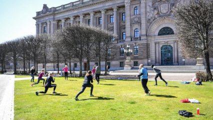 Μετά την ανοσία της αγέλης: Το νέο μέτρο της Σουηδίας που συζητά όλος ο πλανήτης