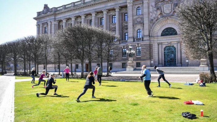 Μετά τον κορωνοϊό η ύφεση: Το σουηδικό μοντέλο απέτυχε σε όλα
