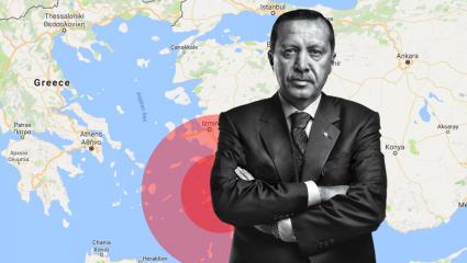 Έπρεπε να γίνει καιρό: Έκοψαν το «βήχα» στον Ερντογάν…