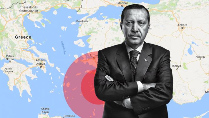 Έπρεπε να γίνει καιρό: Έκοψαν το «βήχα» στον Ερντογάν...