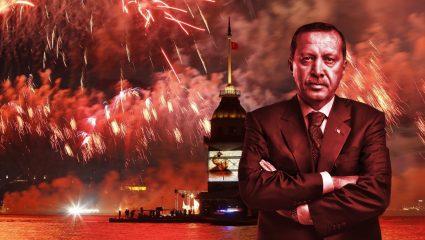 Έξαλλοι οι Τούρκοι με Ντράγκι: Aποκάλεσε δικτάτορα τον Ερντογάν – Απειλές προς τον πρωθυπουργό της Ιταλίας