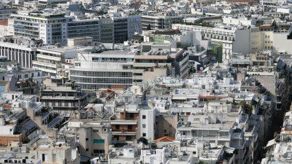 Κατάρρευση Airbnb στην Ελλάδα…