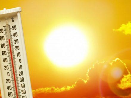 Η σωτηρία από τον κορωνοϊό; Ο Μάιος ο πιο ζεστός μήνας όλων των εποχών