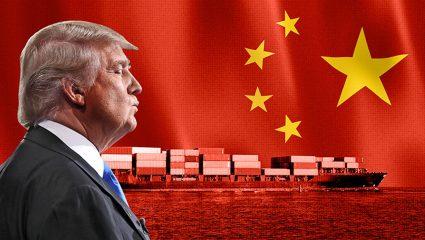 Νέο παραλήρημα Τραμπ: Κατηγορεί την Κίνα ότι επίτηδες δε σταμάτησε την πανδημία