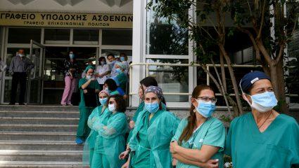 Κορωνοϊός: Αυτό είναι το στοιχείο που τρομάζει τους λοιμοξιωλόγους