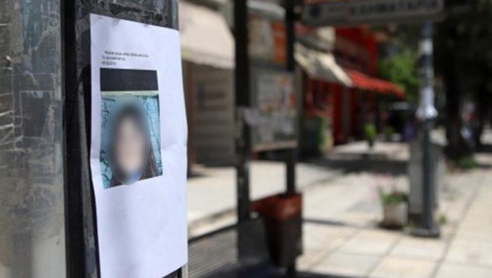 Απαγωγή μικρής Μαρκέλλας: Γνωστή του κοριτσιού η γυναίκα που το άρπαξε