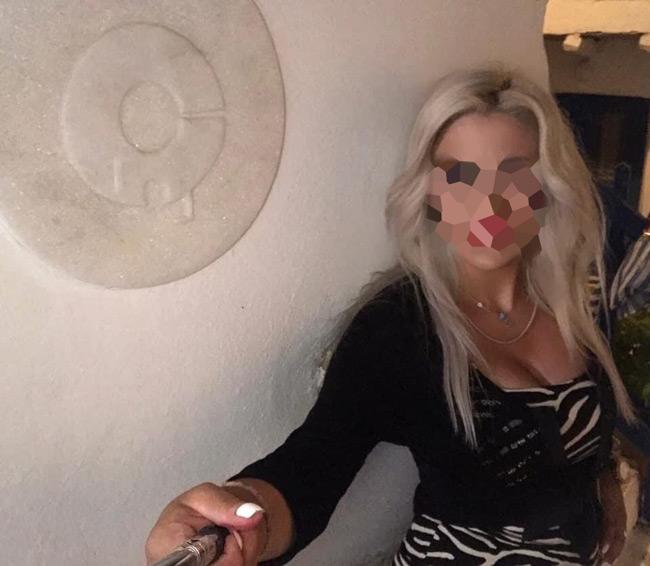 Επίθεση με βιτριόλι: Στη δημοσιότητα νέες φωτογραφίες της 35χρονης φερόμενης ως δράστις (Pics)