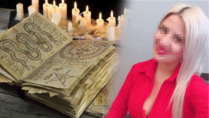 Νέα εμμονικά σημειώματα της 35χρονης: Νόμιζε πως η λευκή μαγεία στον 40χρονο θα λυθεί τον Απρίλιο