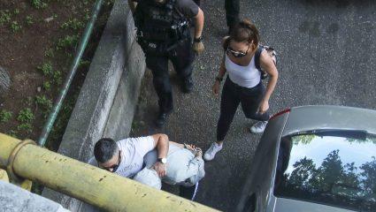 Αρπαγή ανήλικης στη Θεσσαλονίκη: Έδειξε συνεργούς το μικρό κορίτσι