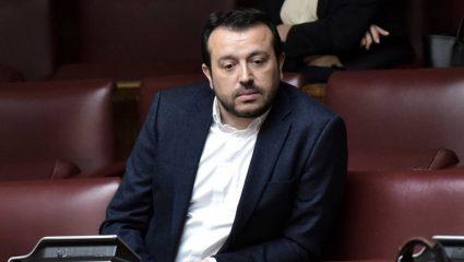 Τελικά ο ΣΥΡΙΖΑ στηρίζει ή όχι τον Νίκο Παππά;
