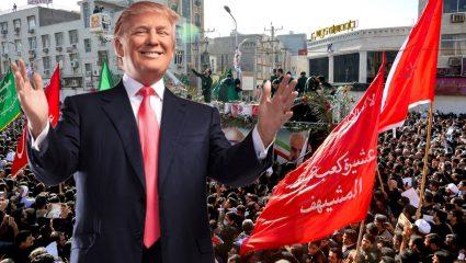 Καταζητείται: Ένταλμα σύλληψης για τον Τραμπ από το Ιράν.