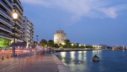 Κι όμως, η Θεσσαλονίκη γίνεται… digital