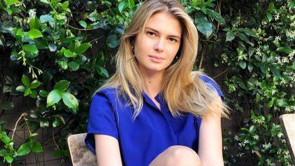 Σοβαρό τροχαίο για την κόρη του Πέτρου Κωστόπουλου