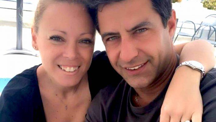 Κωνσταντίνος Αγγελίδης: Η νέα φωτό του που γεμίζει αισιοδοξία ότι κερδίζει τη μάχη (Pic)