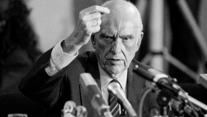 Κρίση 1987. Πώς ο Ανδρέας Παπανδρέου απέτρεψε τον πόλεμο (vid)