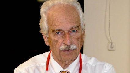 Η αιρετική άποψη του Καθηγητή Γουργουλιάνη για τον κορωνοϊό: «Ετοιμαστείτε να χορέψουμε»