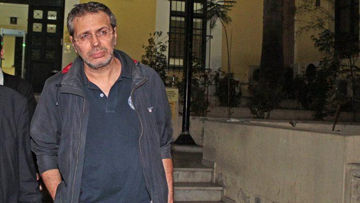 Στέφανος Χίος: Οι κάμερες δείχνουν τον δράστη της δολοφονικής επίθεσης