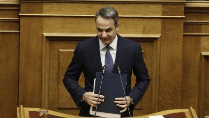 Ανασχηματισμός: Αυτούς ξηλώνει ο Κυριάκος από τα υπουργεία