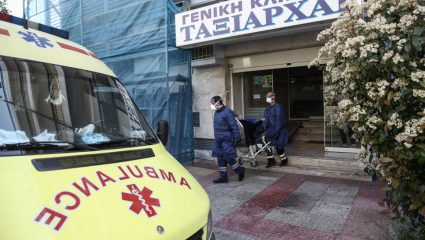 Με ποινή ισοβίων απειλούνται οι υπεύθυνοι των θανάτων της κλινικής του κορωνοϊού