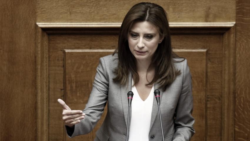 «Αυταπόδεικτες οι ευθύνες της κυβέρνησης για την Εύβοια»
