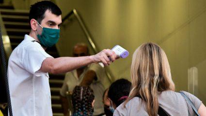 Κορωνοϊός στην Ελλάδα: Τι ποσοστό ανοσίας έχει αναπτύξει ο πληθυσμός