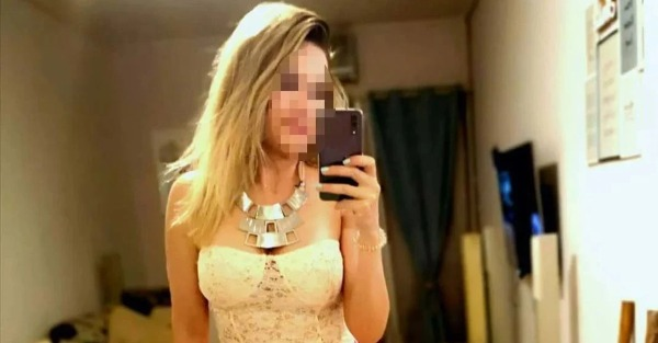 Επίθεση με βιτριόλι: H πρώτη εικόνα της Ιωάννας μετά το εξιτήριο από το Θριάσιο (Pic)