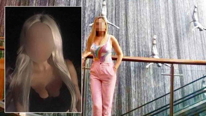 Επίθεση με βιτριόλι: Δραματικές στιγμές στη φυλακή για την 35χρονη Έφη