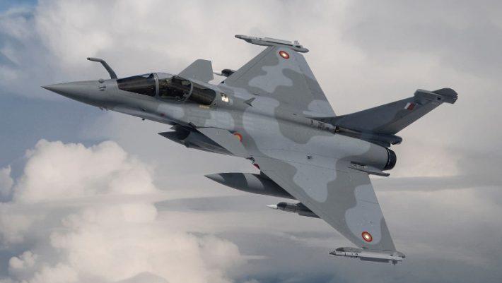 Άχαστα, τελευταίας γενιάς: Τα υπερόπλα της Γαλλίας που δείχνουν στον Ερντογάν ότι ο Μακρόν δεν μπλοφάρει