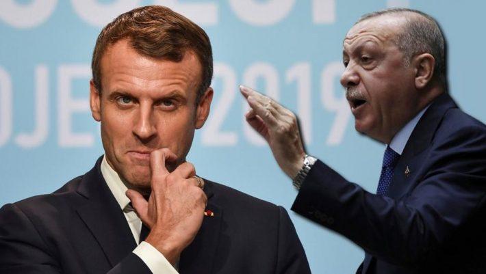 Δώρο Μακρόν που αλλάζει τις ισορροπίες: Ο όρος στο deal Ελλάδας- Γαλλίας που τελειώνει τον Ερντογάν