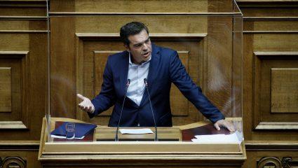 Σαρωτικές αλλαγές και σκούπα: Ποιους τελειώνει απ' τον ΣΥΡΙΖΑ ο Τσίπρας