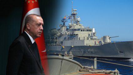 Τον… χαβά τους οι Τούρκοι: «Σε μία νύχτα όλα τα νησιά της Ελλάδας θα γίνουν τουρκικά»